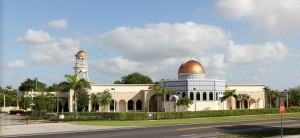 Mosque in Boca Raton FL 300x138 Controversy Over Reality TV Show Stirs Debate Over Americans Views of Muslims
