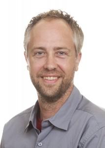 Paul Djupe headshot