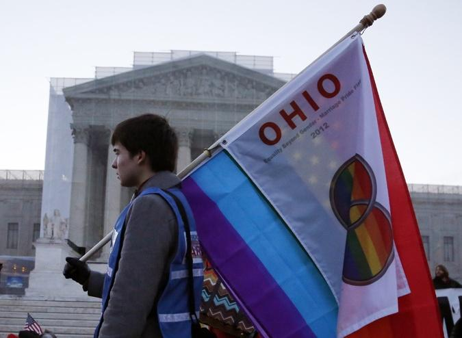 Same sex marriage in ohio images 31